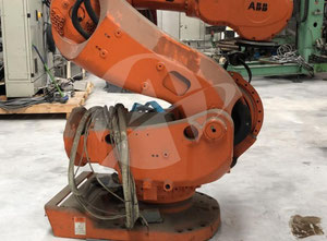 ABB IRB 7600 M200 Industrial Robot