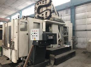 Centre d'usinage 5 axes Heller MC 200