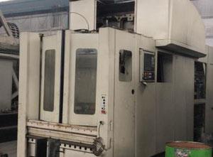 Heller MC 10 Bearbeitungszentrum 5-Achsen