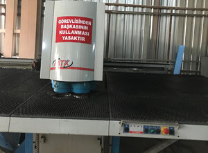 Euromac MTX 30 Ton CNC Stanzmaschine