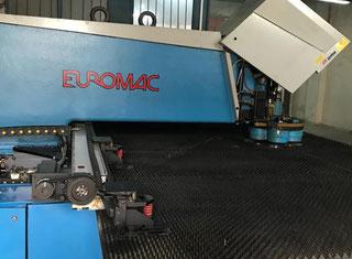 Euromac MTX 30 Ton P90117045