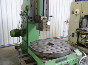 Ravensburg S 300 Slotting machine