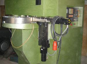 Hrotová bruska vnější / vnitřní Berger Posab 2000