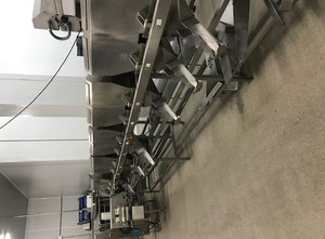 Aew Delford G1000-01 Lebensmittelmaschinen