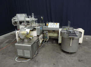 Benhil 8358/52 - 8535/34 Butter production, wrapping and portioning machine