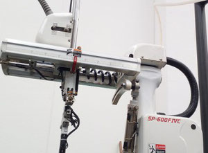 Robot Star SP-600FIV-CNC