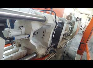 MIR RMP 140 Injection moulding machine