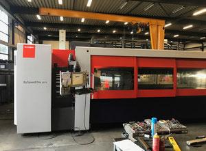 Řezačka - laserový řezací stroj BYSTRONIC BYSPEED PRO 3015