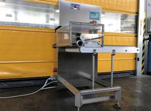Kompletní linka na výrobu těstovin a pizzy Dominioni TD 200