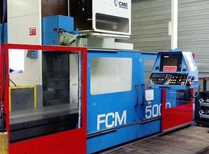 CME FCM - 5000 CNC Fräsmaschine Vertikal
