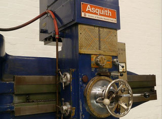 "Asquith OD1 MK2 4'6"" P90118059"