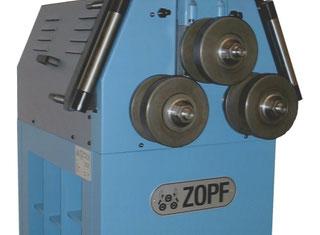 Zopf Biegemaschinen Gmbh ZB 80-2M2 ECO P90118080