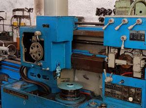 TOS OHO 50 Zahnrad-Wälzstoßmaschine