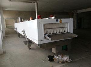 Kelox 60x7 Kühltunnel