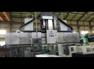 Fresadora de pórtico Hankook PME-26A S40