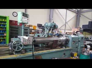 Stanko HY-670 Cnc gear hobbing machine