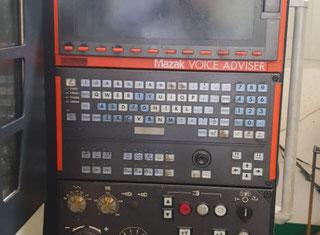 Yamazaki Mazak VARIAXIS 630-5X II T P90121026