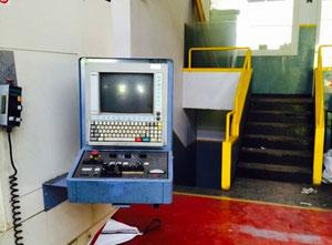 FAMUP MCX1200 Bearbeitungszentrum Vertikal