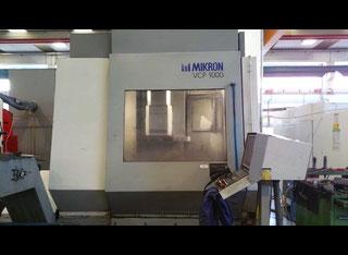 Mikron VCP 1000 P90121032