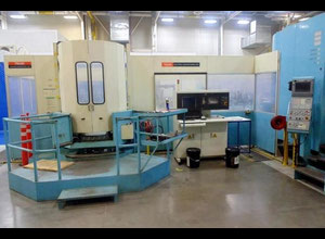 Centro di lavoro USATO 5 assi MAZAK INTEGREX e-1060V/8