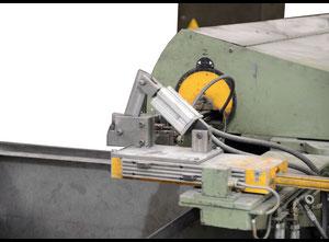 BLM PLAUNO 1 CNC Rohrbiegemaschine