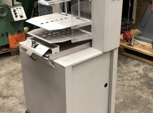 Machine post-press Nagel Robofeeder