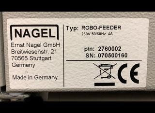 Nagel Robofeeder P90121108