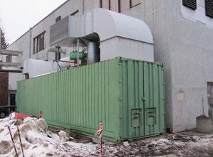 Groupe électrogène Jenbacher - Austria 320 GS-N.L