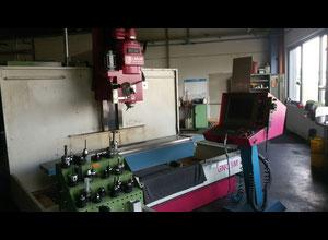 Centro di lavoro verticale Lagun GNC 5M