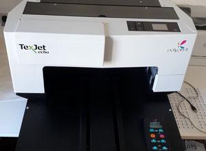 Imprimante textile Texjet Echo