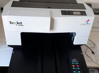 Texjet Echo P90122048