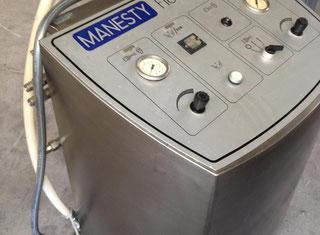 Manesty FLOWTAB P90122053
