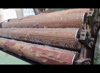 Dilo Coconut fiber mat production line P90122097