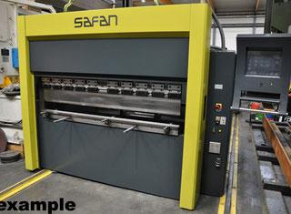 Safan 40 ton x 2050 mm CNC P90123014