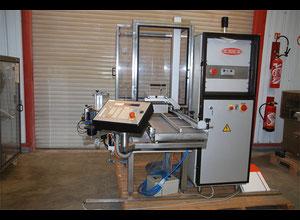 BAUSCH ET STROBEL // AVERY ESA 1001 // ALX 720 Etikettiermaschine