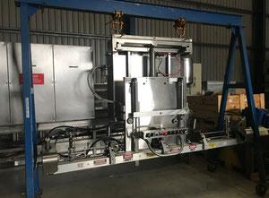 CVP A2000  Gas Flushing Machine