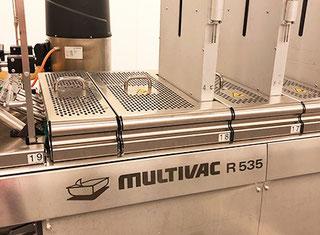 Multivac R535 P90123145