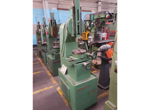 Used BACRI 140MM Slotting machine