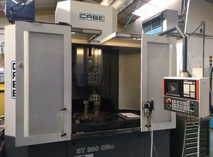 Cabe ST 380 CNC Slotting machine