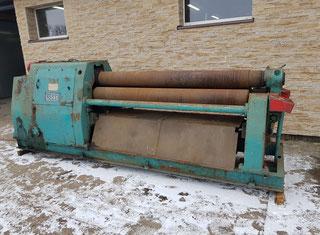 Lisse ZA 8-20 P90124135