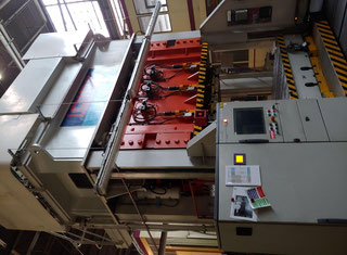Loire DOUBLE MOUNTING HYDRAULIC PRESS P90125021