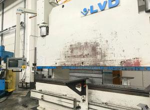 LVD PPEB 320/40 Abkantpresse CNC/NC