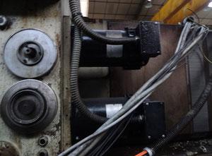 BERTHIEZ TFM 125 Karusselldrehmaschine CNC
