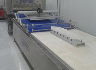 Sandor 300kg/h P90125049