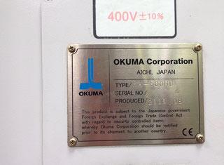 Okuma MA-500HB P90125051