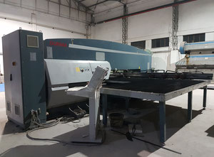 Punch makinesi Durma TPL63