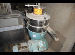 Laboratorní vybavení Alfa Laval BPB-207A-14-50