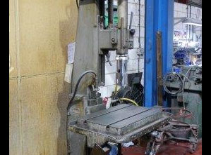 Pollard 150/A/1 Pillar drilling machine