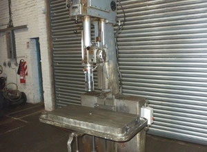 Pollard 150/A/1/3 Pillar drilling machine
