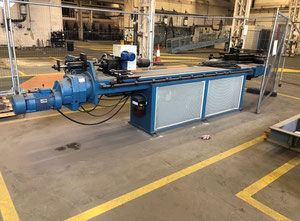 Baileigh MB-90-NCE-2 Tube bending machine